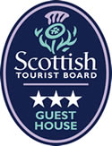 Scottish Tourist Board 3-Star Guest House